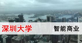 深圳大學智能商業與數字化轉型